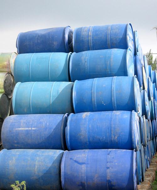 200升塑料桶-大庆鼎金铁桶厂|大庆市龙凤区鼎金铁桶